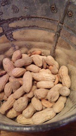 Friendswood, TX: Peanuts