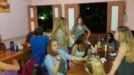 Moyogalpa, Nicaragua: Great for tourists!