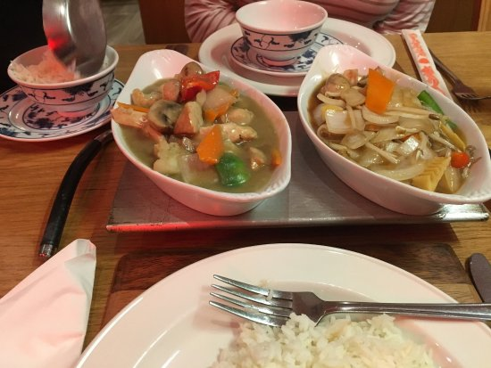 Chinese Restaurants In Kinross