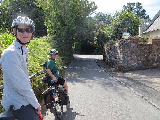 Vale, UK: Starting out