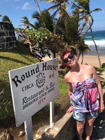 Round House Inn: photo1.jpg