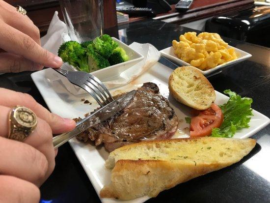 Troutville, VA: Dinner