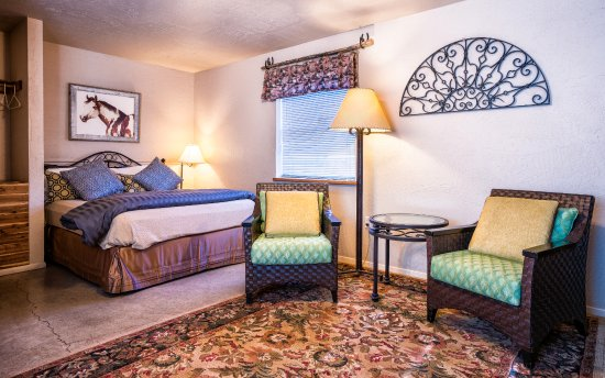 Silver City, NM: Enjoy our private casitas!