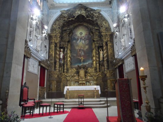 Porto District, Portugal: Igreja de Santo Ildefonso