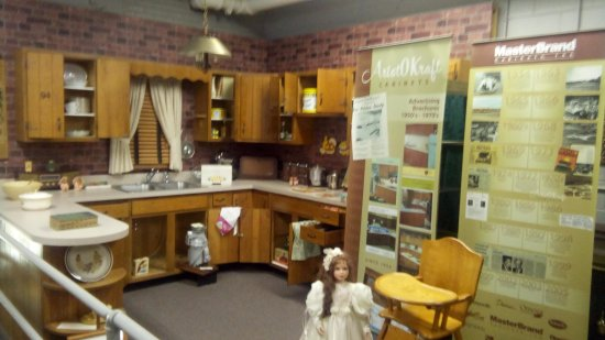 Local Kitchen Cabinet Company History Picture Of Dubois