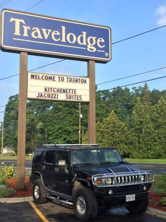 Travelodge Trenton: photo0.jpg