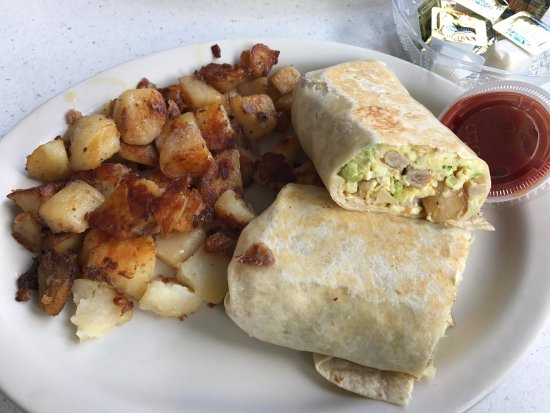 Plainville, CT: Main Street Diner