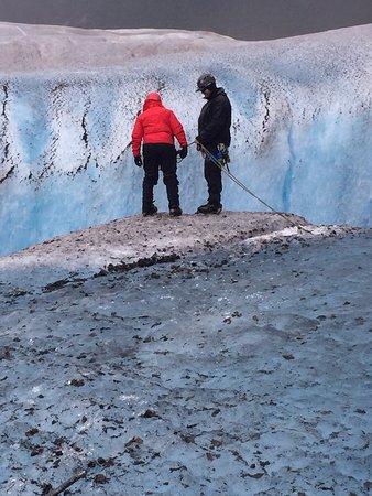 NorthStar Trekking : Mendenhall Glacier Trek