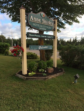 Anne Shirley Motel & Cottages-billede