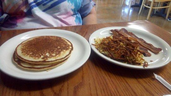 Eckerty, IN: Sonya's Breakfast