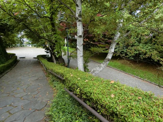 Tenjinyama Park