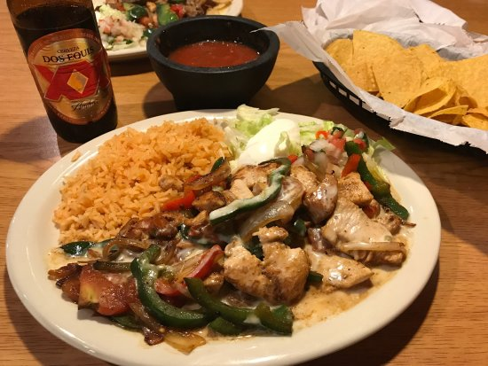 Mexican Restaurants Pigeon Forge Tennessee
