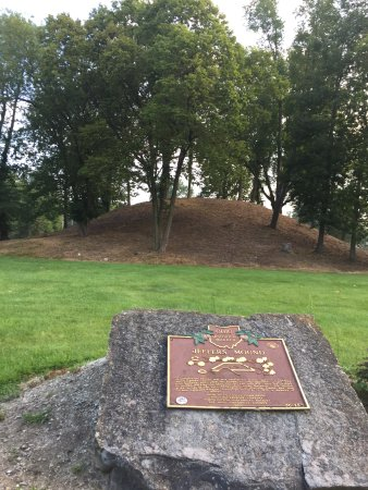 Worthington, OH: Jeffers Mound