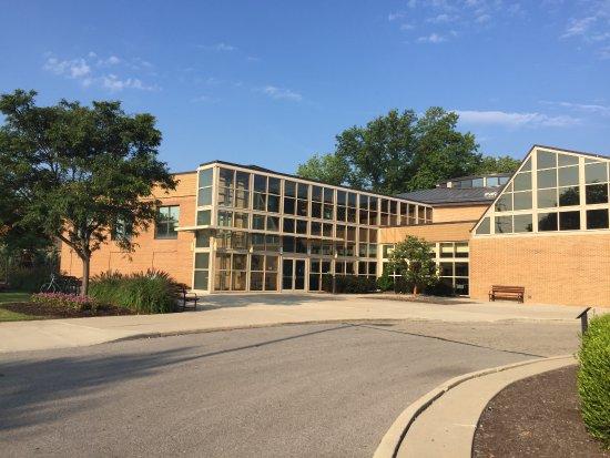 Worthington Community Center