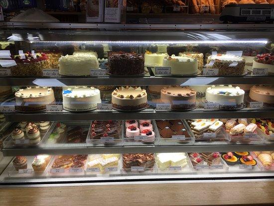 Swiss Bakery, Springfield VA