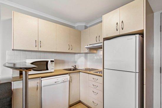 Alexandra Headland, Australia: 2 Bedroom Apartment - BreakFree Alexandra Beach