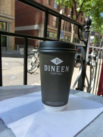 Dineen Coffee Company Photo