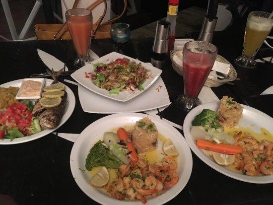 El Limbo on the Sea Hotel Restaurant: photo0.jpg