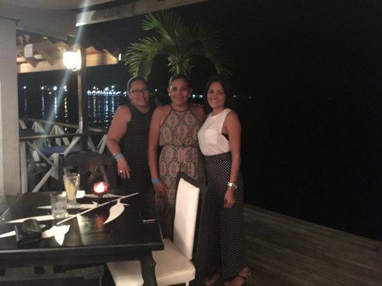 El Limbo on the Sea Hotel Restaurant: photo2.jpg
