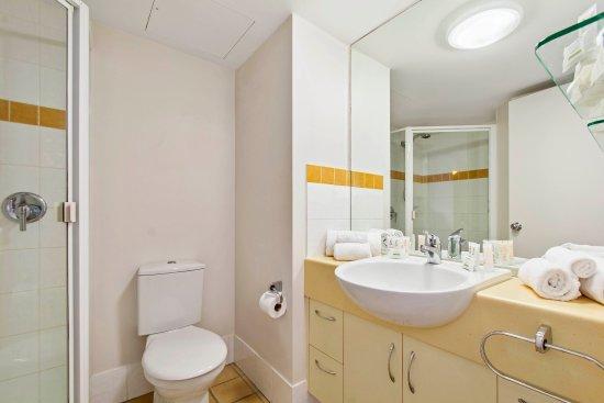 Alexandra Headland, Australia: 3 Bedroom Apartment - BreakFree Alexandra Beach