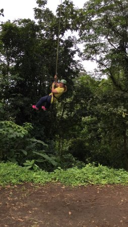 Arenal Canopy Adventure (ATHICA Canopy Tour): photo2.jpg