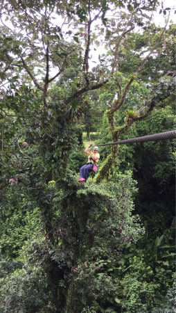 Arenal Canopy Adventure (ATHICA Canopy Tour): photo3.jpg