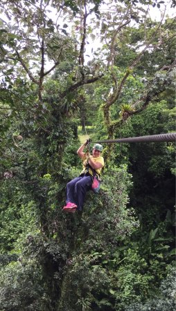 Arenal Canopy Adventure (ATHICA Canopy Tour): photo5.jpg