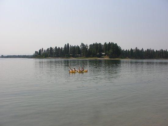 Wasa Lake Provincial Park Εικόνα