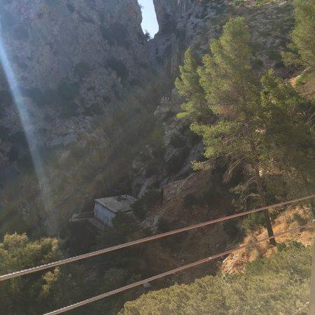 El Chorro, Испания: photo0.jpg