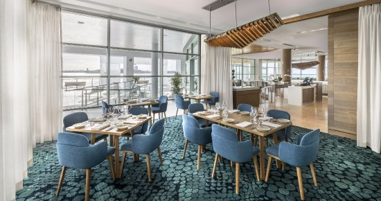Private Dining Room Picture Of Fish Restaurant Auckland