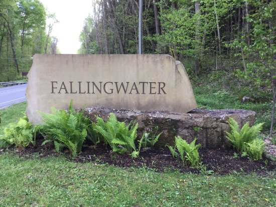 Fallingwater (stone tablet).