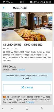 Harbour Rocks Hotel Sydney - MGallery Collection: Screenshot_20170805-164843_large.jpg