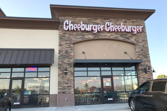 South Jordan, UT: Cheeburger Cheeburger