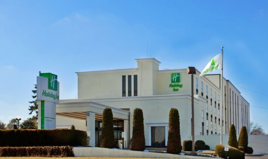 Holiday Inn St Louis Airport Welcome To Our Hotel The Closest