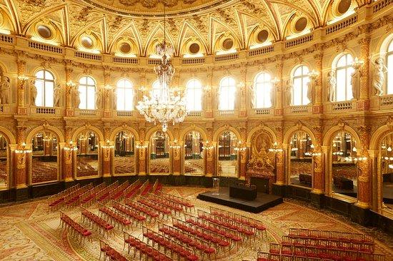 Intercontinental paris le grand hotel comparateur de for Comparateur prix hotel paris