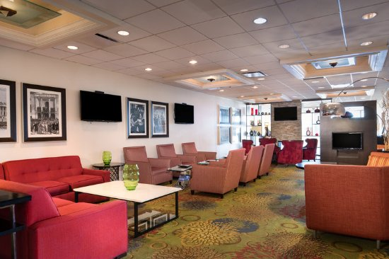 College Park, MD: Lobby Lounge