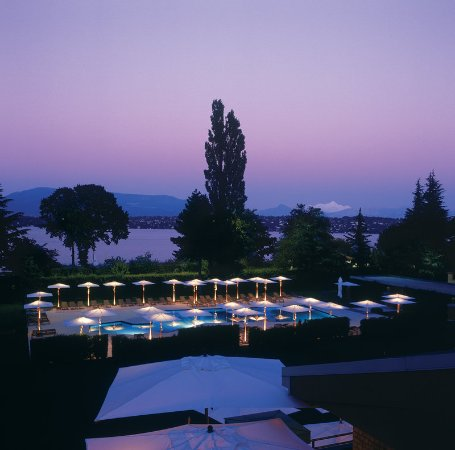 Bellevue照片