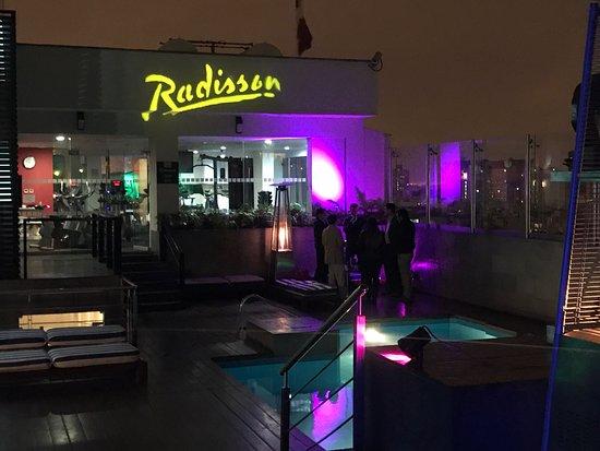 Radisson Hotel Decapolis Miraflores: photo0.jpg