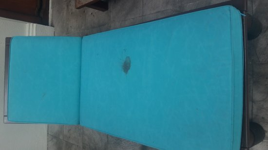 Belmond Jimbaran Puri: 20170820_135413_large.jpg