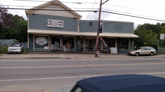 Village View Variety Shoppe