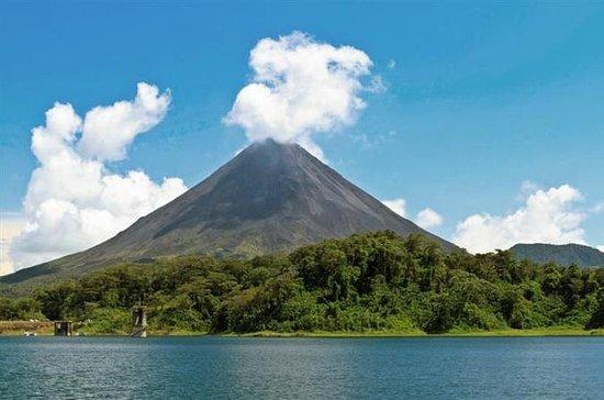 Punti salienti della Costa Rica di 10