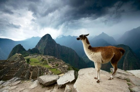 5-Day Machu Picchu and Highlights of...