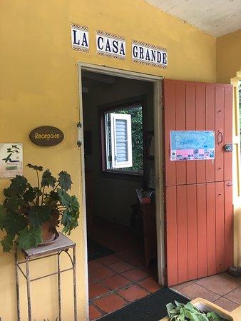 Casa Grande Mountain Retreat : photo5.jpg