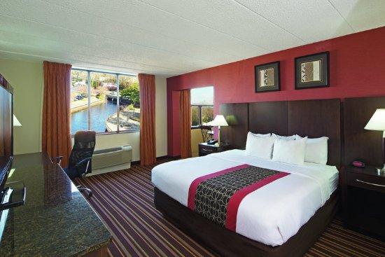 Salisbury, Мэриленд: Guest Room