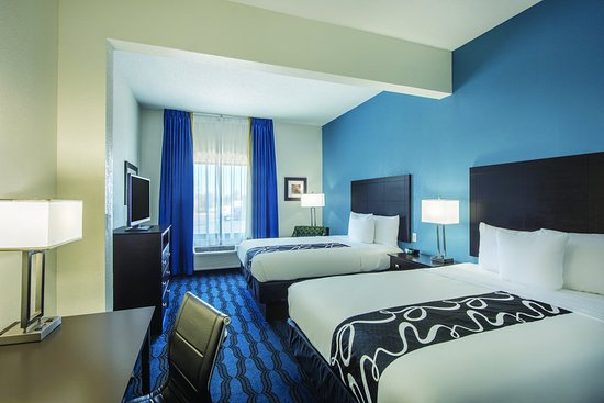 Maryland Heights, MO: Guest Room