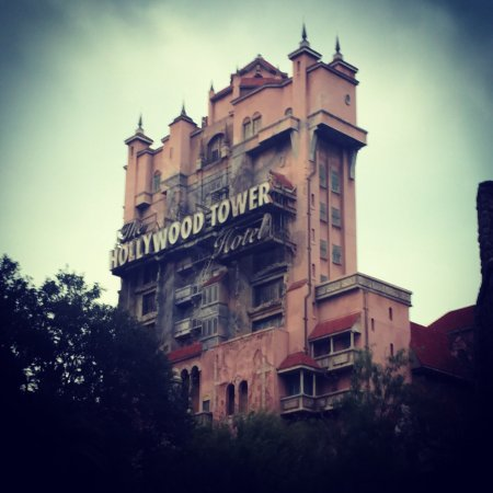Disney's Hollywood Studios: photo2.jpg
