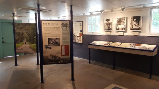 Pin Point Heritage Museum