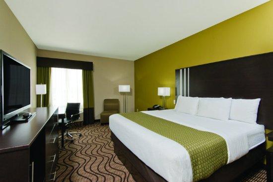 อาร์เตเซีย, นิวเม็กซิโก: Guest Room