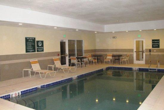 Artesia, Nowy Meksyk: Pool