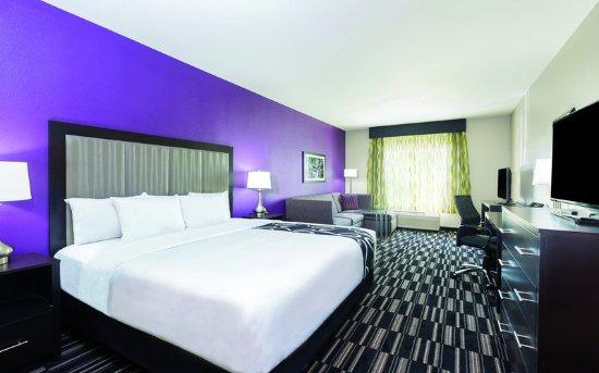 Fairfield, CA: Guest Room